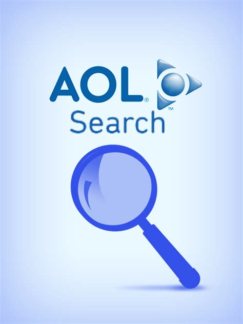 Al Search Aol Search Clone