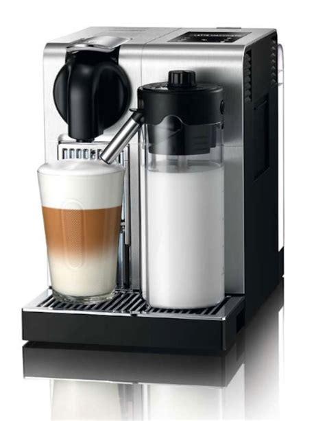 nespresso best machine which nespresso machine is best for cappuccino and latte