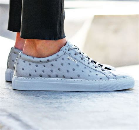 leather sneakers womens the 25 best ideas about axel arigato on chukka sneakers metallic sneakers and