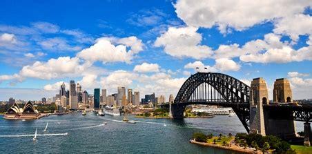 sydney in australien: reiseführer mit tollen tipps & bildern
