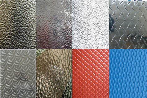 Aluminium Embossed Roofing china color coated stucco embossed aluminium sheet for