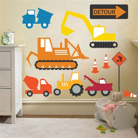 kid room decals childrens themed wall decor room stickers sets
