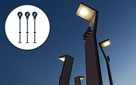 illuminazione pubblica impianti di illuminazione pubblica sea impianti