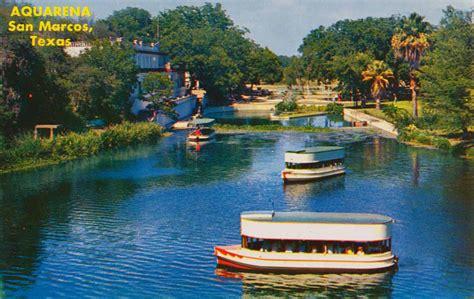 glass bottom boat texas texas travel