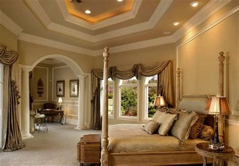 palatial two story master suite in mediterranean style top 5 most sought after features of today s master bedroom