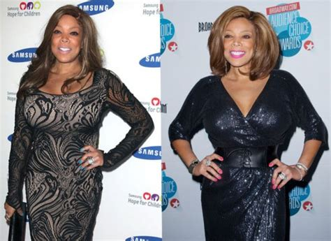 wendy williams and her 50 pound weight loss pk baseline