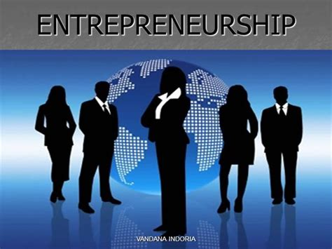 Powerpoint Presentation Templates For Entrepreneurship | entrepreneurship unit 1 authorstream