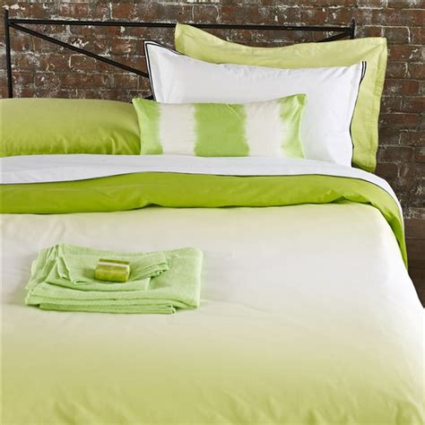 designer guild bed linen saraille lime bed linen designers guild