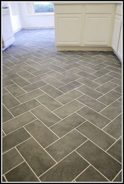 kitchen floor tile patterns herringbone tile pattern kitchen floor tiles home