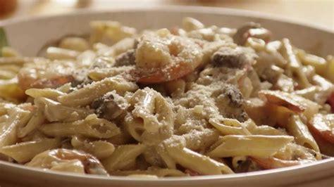 pasta recipes how to make shrimp alfredo youtube
