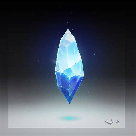 365 days of magic simple practices with gemstones minerals books how to draw by sephiroth deviantart on