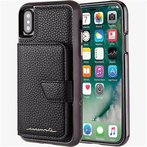Iphone X Mirror mate mirror wallet for iphone x verizon wireless