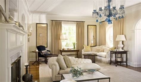 Classic Living Room Wall Glass Partition Wall Beside L Table Classic Living Room
