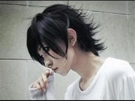 l death note hairstyle youtube