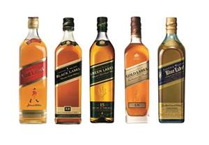 johnny walker colors a spirited s day suggestion a look at the johnie