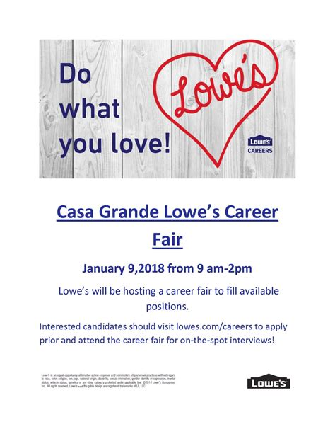 lowes employment opportunity free mockups rollup mockup