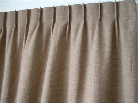 french drapery new york pleat reverse pleat eyelet curtains wave pleat