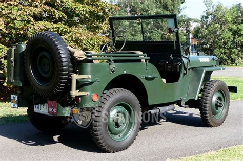 Jeep All Steel D 4 4cm G Patk Jpg sold ford willys jeep lhd auctions lot 32 shannons