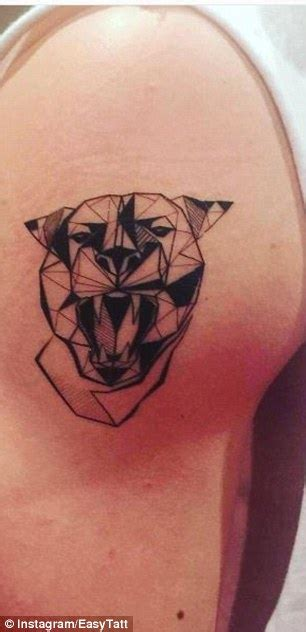 tattoo fixers yolo new temporary tattoos look just as good as real ink