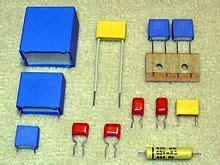 mkt capacitor vs ceramic kondensator elektrotechnik