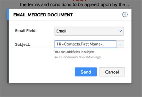 email templates for zoho managing mail merge templates online help zoho crm