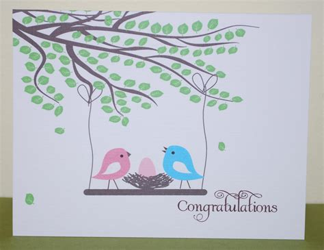congratulations card for new baby template congratulations new baby card personalized baby card