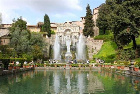 villa d este ingresso gratuito una domenica tra fontane