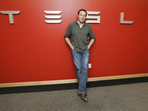 Tesla Carson City Tesla S Winning Formula For Nevada Gigafactory Business