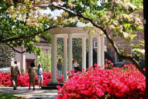 chapel hills 35 great value colleges with beautiful cuses great