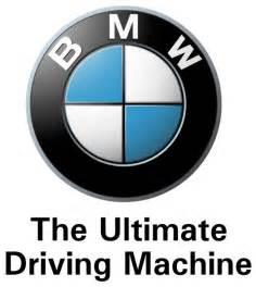 quot the ultimate driving machine quot the slogan
