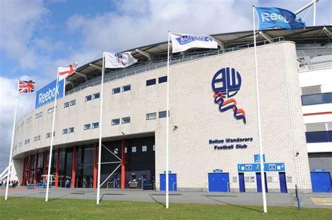 bolton s reebok stadium name change macron has struck new