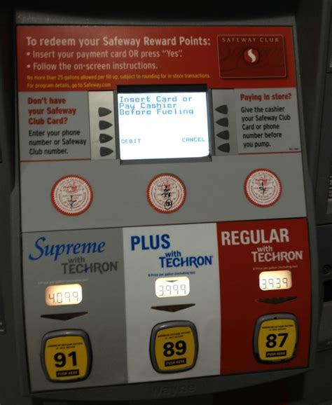 Can You Use Safeway Gift Card For Gas - shop at safeway save at the pump 50 safeway gift card giveaway mom s blog