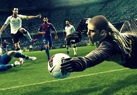 Pro Evolution Soccer 2015 Ps4 Review Rocket Chainsaw | pro evolution soccer 2015 ps4 review rocket chainsaw