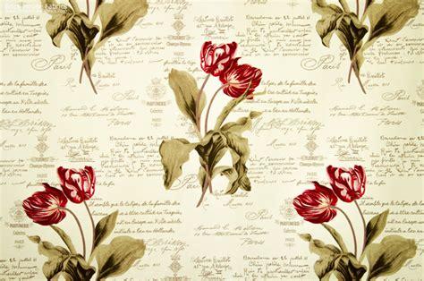 Bradford Dining Room Furniture French Script Fabric Tulips Paris Amp Reviews Houzz