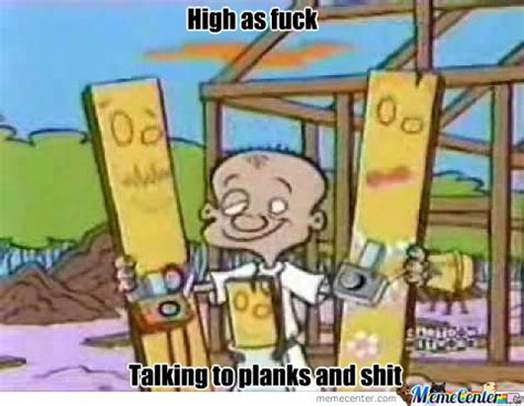 Plank Ed Edd And Eddy Meme - ed edd n eddy by kongokinshasa meme center