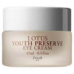 lotus youth preserve eye review 2017 worth buying