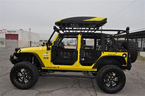 jeep convertible 4 door 2009 jeep wrangler convertible 117676