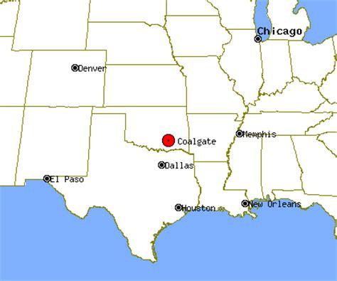 coalgate motors coalgate profile coalgate ok population crime map