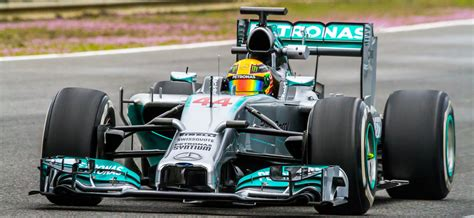 F1 Race Petronas Institution Of Chemical Engineers
