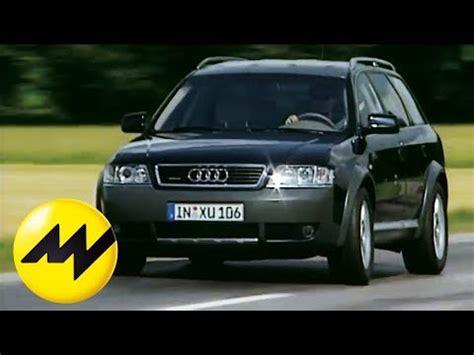 Audi A4 Mobile De by Audi A4 2000 2004 Gebrauchtwagen Check Mobile De