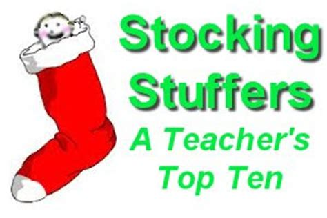 inexpensive christmas gifts for school parents kindergarten preschool for parents teachers stuffers for inexpensive