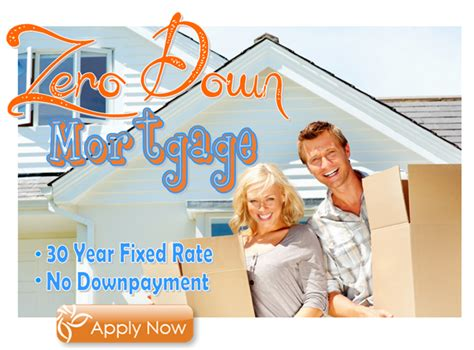 zero home loan usda rural development mortgage