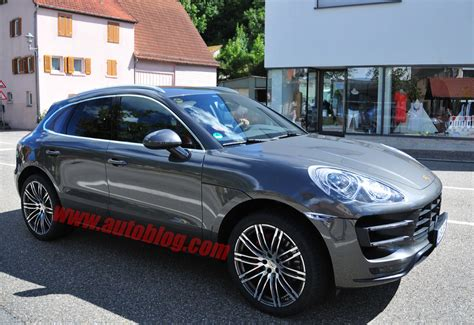 porsche macan agate the official agate gray macan thread page 2 porsche
