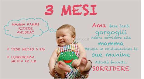 alimentazione 7 mesi neonato 3 mesi poppate sonno giochi sviluppo e