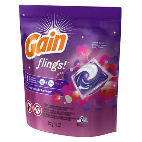 [wm] $2.48 for tide or gain laundry pods (14ct