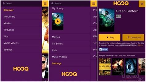 Demand Letter Globe Telecom Enjoy On Demand With Hooq And Globe Telecom All