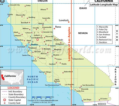 california usa map cities 50 states and capitals map with cities