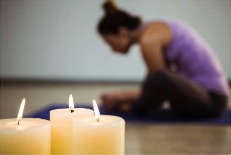 candlelight yoga rest renew  restore gentle place wellness center framingham