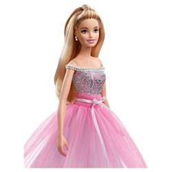 Sterling Home And Patio Barbie Collector Birthday Wishes Doll Target