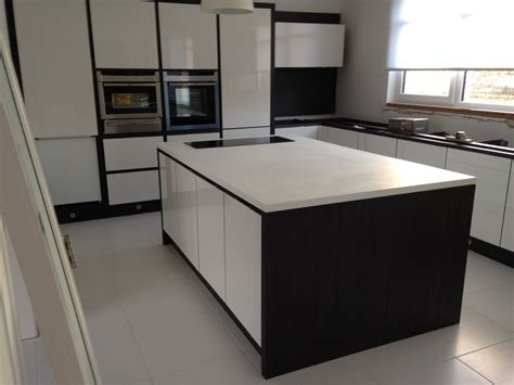 corian island island bespoke solid surfaces limited